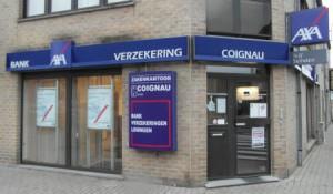 kantoor COIGNAU bvba